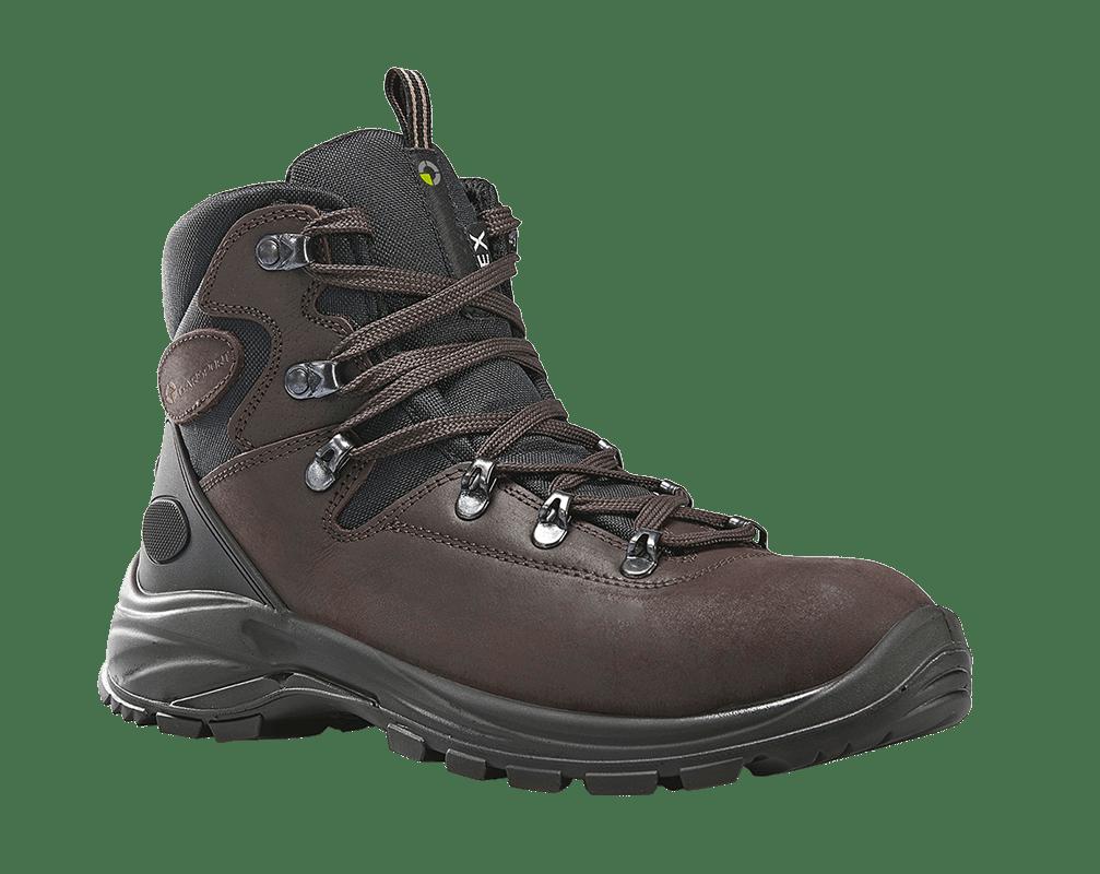 scarpa da trekking leggera in pella Falcade