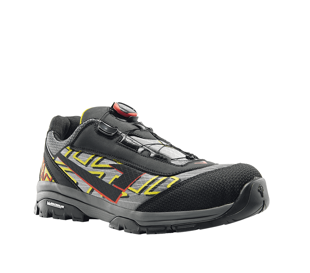 Scarpa Antinfortunistica Twister S1P Garsport