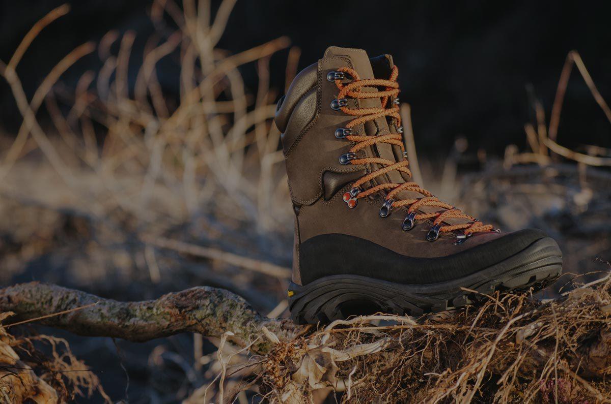 garsport produzione scarpe da montagna