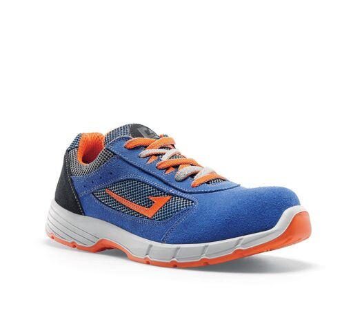 Scarpa Antifortunistica Estiva Linux S1P Royal