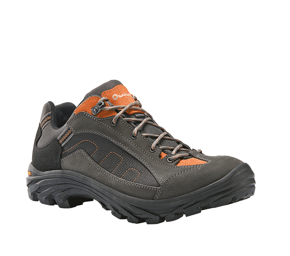 Scarpa Escursionismo Leggero Madrid Low WP