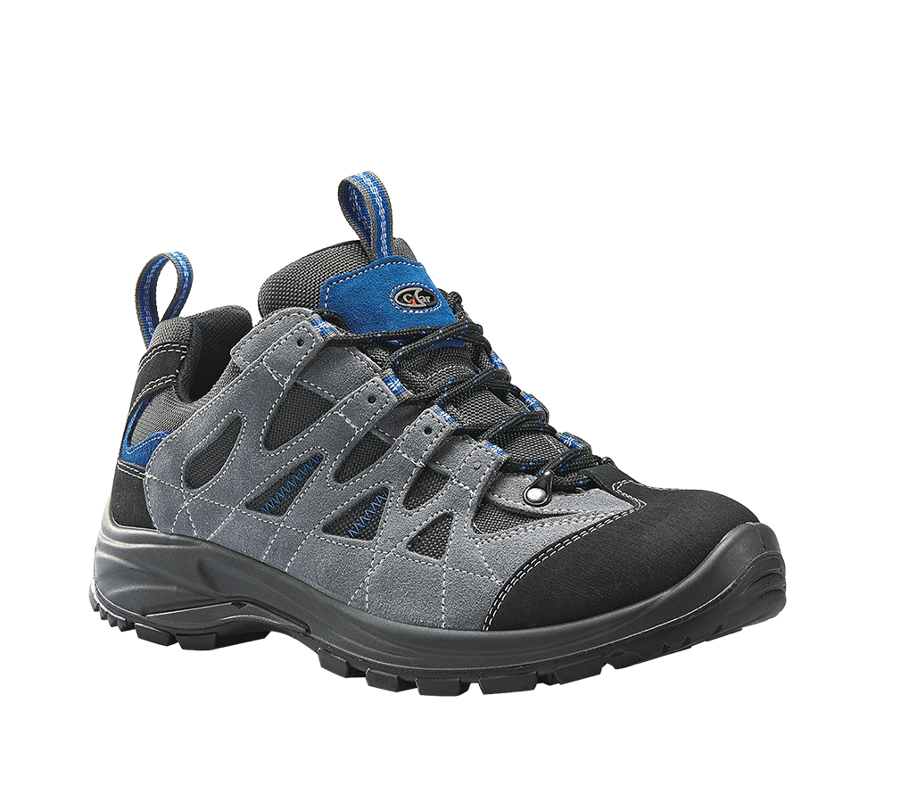 Scarpa Sportiva Trekking One Tex grigio royal