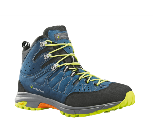 scarpa tecnica montagna fast trekking Garsport