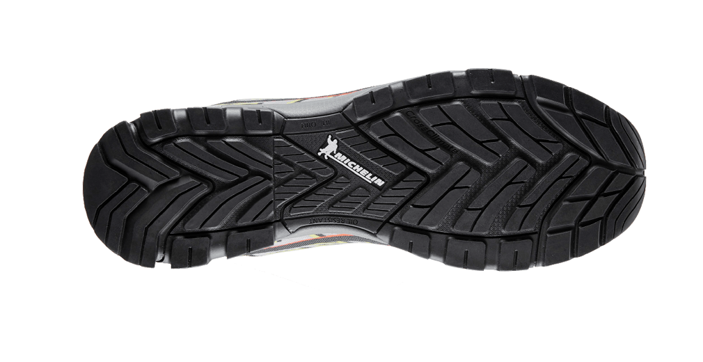 Scarpe Antinfortunistiche MICHELIN