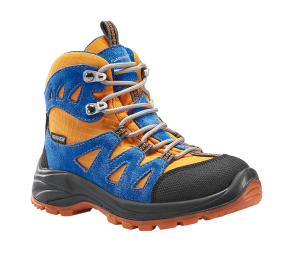 Scarpone Bimbo Trekking One Tex Mid Junior e Kid