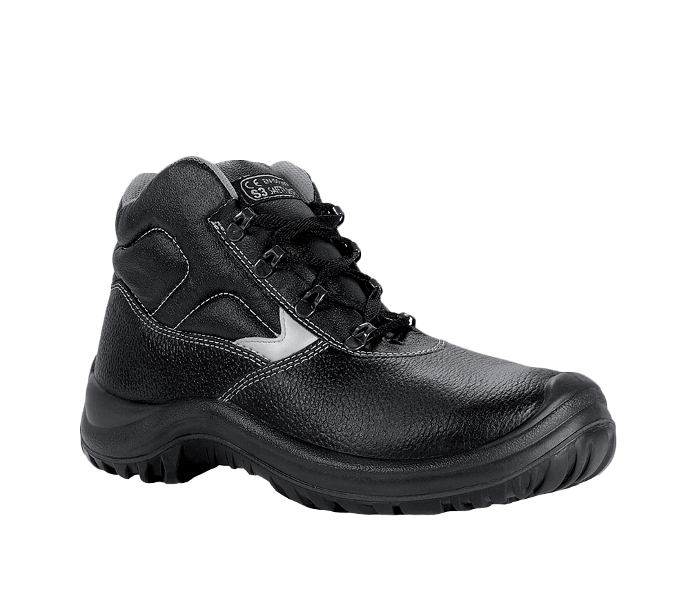 scarpa di sicurezza taglio mid