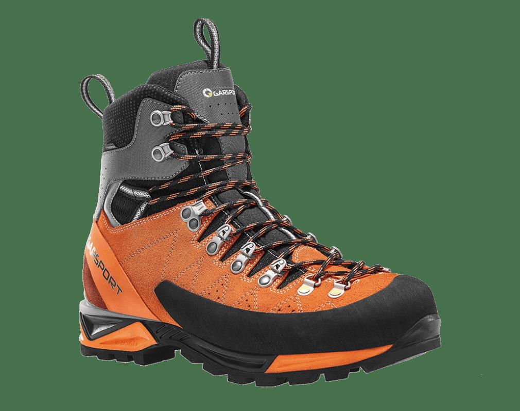 scarpone alpinismo semi ramponabile mountain tech