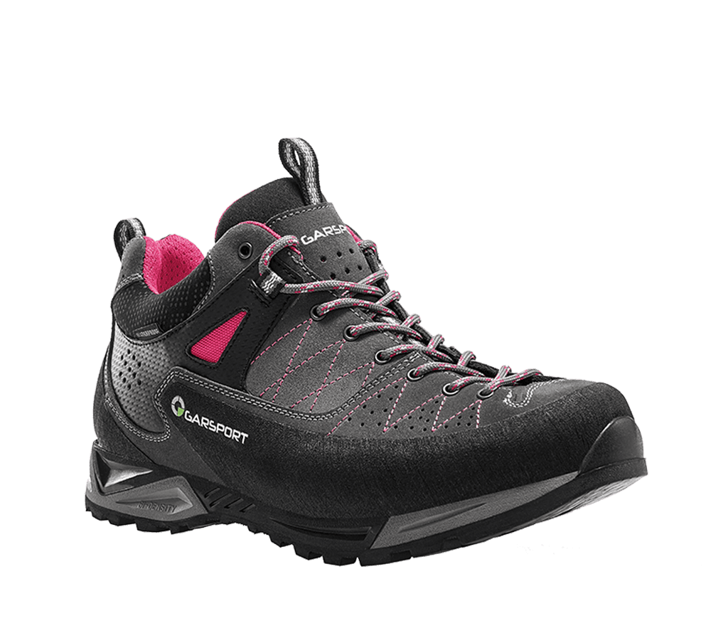 Scarpone Montagna Tech Low Garsport Alpine