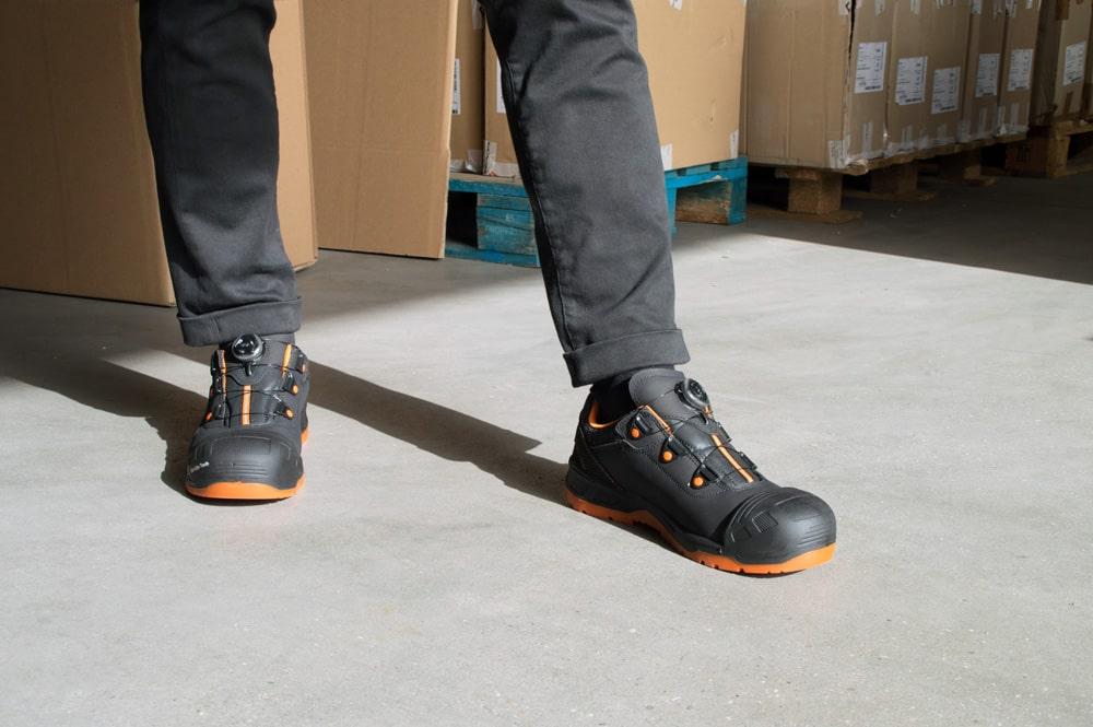scarpa antinfortunistica s3 bassa ghost