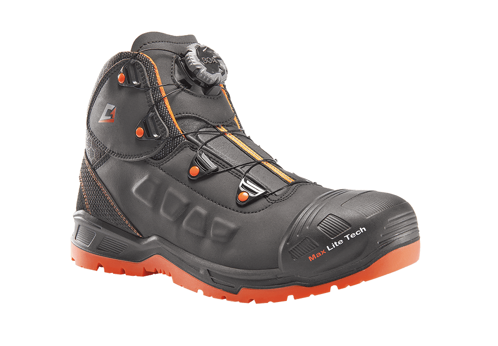 scarpa antinfortunistica S3 full protection