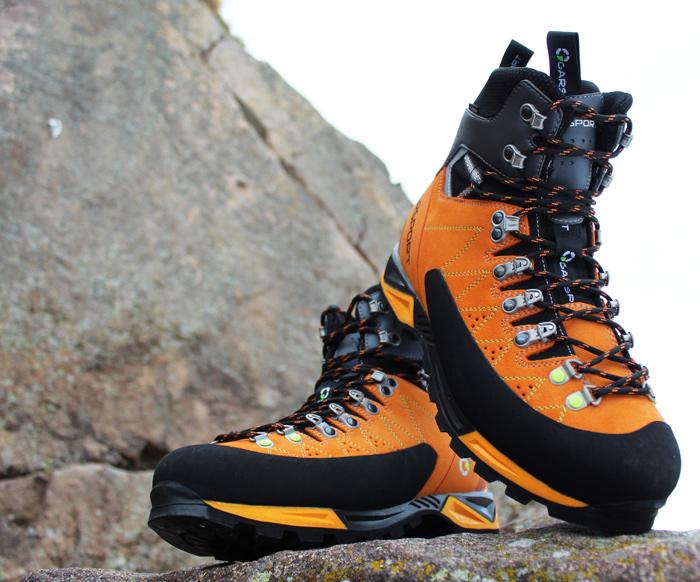 produzione scarpe trekking antinfortunistiche garsport calzaturificio