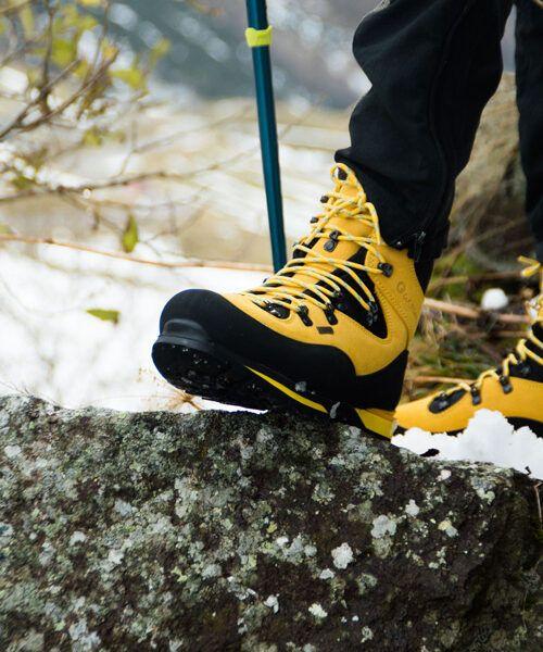 scarponi trekking garsport