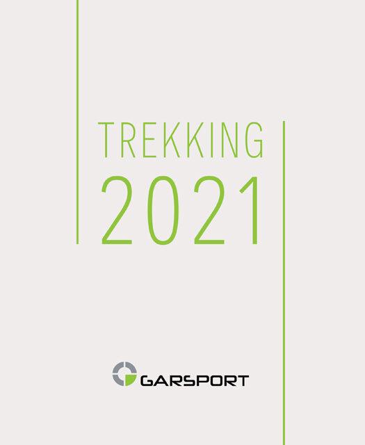 catalogo trekking garsport